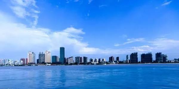 江汉之滨 智慧节能 | 看延华如何助力武汉市能源信息化管理水平再提升