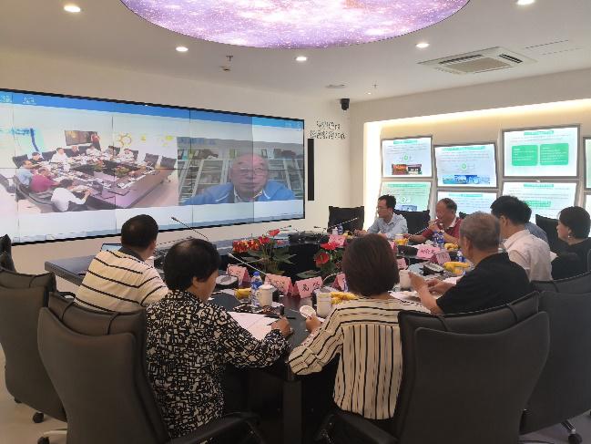 积极发挥学组优势、引导绿色智能行业发展丨中国绿色建筑委员会绿色智能学组《绿色生态城区信息化管理白皮书》专家评审会顺利召开